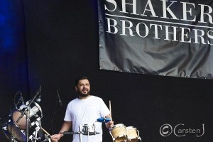 Shaker Brothers