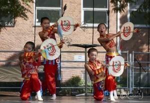 Kinafestival i Holbæk