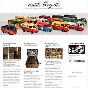 Antik-blog.dk